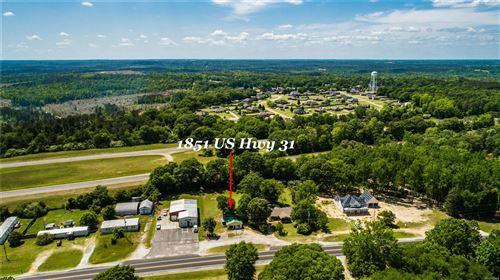 Photo of 1851 Highway 31 N, Prattville, AL 36067 (MLS # 493971)