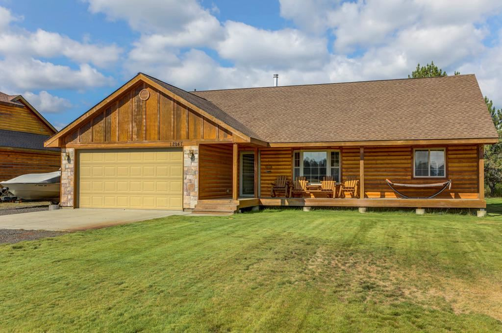 12947 Siscra Road, Donnelly, ID 83615 - MLS#: 533152