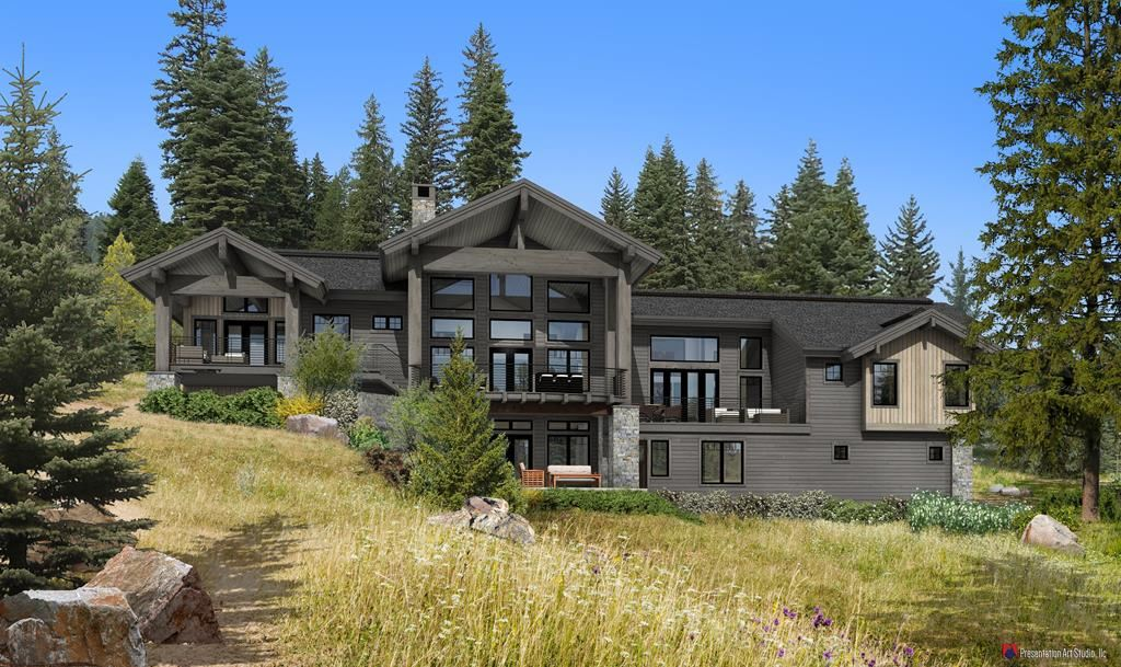 87 Tripod Court, Donnelly, ID 83615 - MLS#: 532610