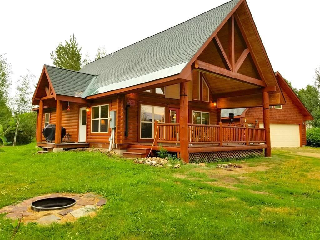 30 White Fir Loop, Donnelly, ID 83615 - MLS#: 532908