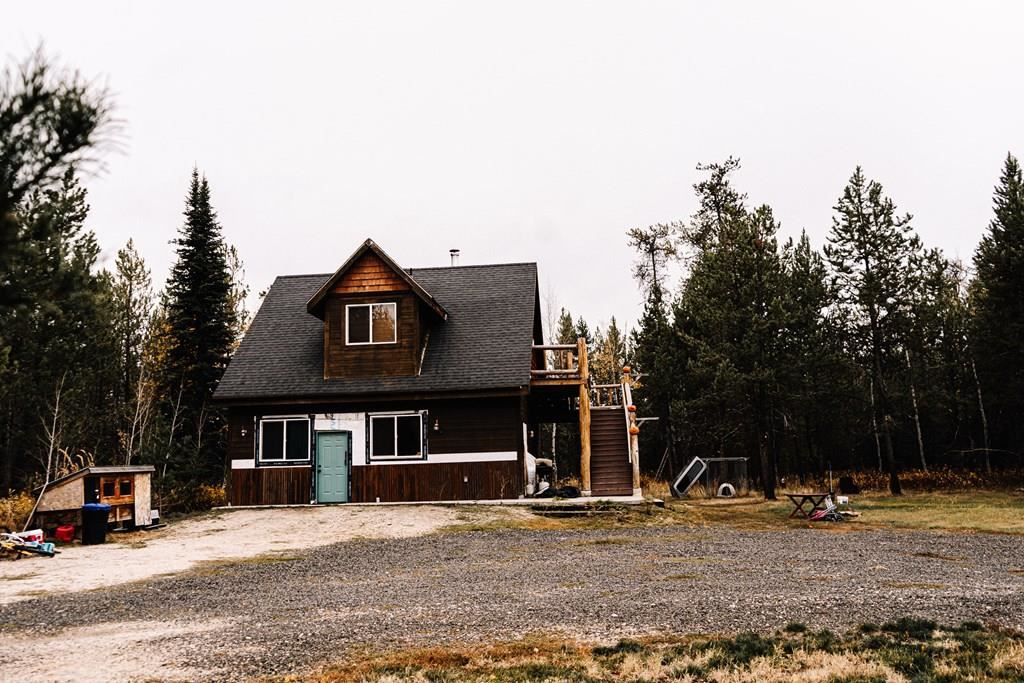185 Lodgepole Lane, Donnelly, ID 83615 - MLS#: 532947
