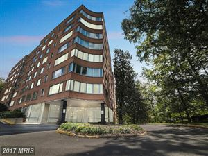 Photo of 4200 CATHEDRAL AVE NW #308, WASHINGTON, DC 20016 (MLS # DC10061000)