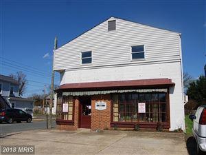 Photo of 1517 PRINCESS ANNE ST, FREDERICKSBURG, VA 22401 (MLS # FB10260000)