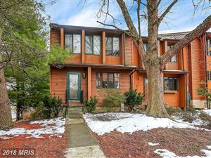 Photo of 15 GLYER CT, REISTERSTOWN, MD 21136 (MLS # BC10193001)