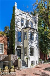 Photo of 1527 31ST ST NW, WASHINGTON, DC 20007 (MLS # DC10092001)