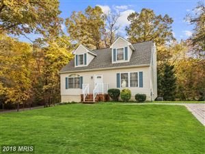 Photo of 803 DUNFER HILL RD, SEVERNA PARK, MD 21146 (MLS # AA10096002)
