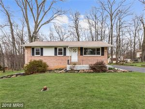 Photo of 3527 HOOPER RD, NEW WINDSOR, MD 21776 (MLS # CR10200002)