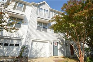Photo of 428 BLOSSOM LN, FREDERICK, MD 21701 (MLS # FR9849002)