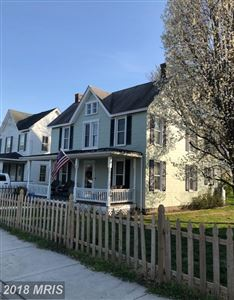 Photo of 418 RAILROAD AVE, CENTREVILLE, MD 21617 (MLS # QA10212002)