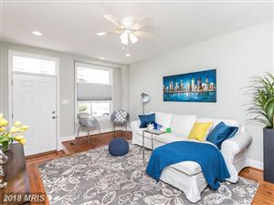 Photo of 101 DECKER AVE N, BALTIMORE, MD 21224 (MLS # BA10229003)