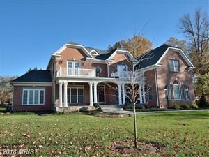 Photo of 3145 BARBARA LN, FAIRFAX, VA 22031 (MLS # FX10150003)