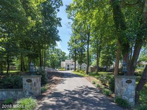 Photo of 5023 BURKE DR, ALEXANDRIA, VA 22309 (MLS # FX10276003)