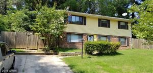 Photo of 16712 WARDLOW RD, UPPER MARLBORO, MD 20772 (MLS # PG10173003)