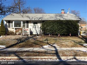 Photo of 402 OAKWOOD STATION RD, GLEN BURNIE, MD 21061 (MLS # AA10127004)