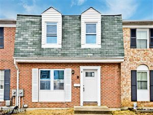 Photo of 4 PINYON CT, BALTIMORE, MD 21220 (MLS # BC10252004)