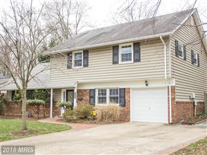 Photo of 6102 ROXBURY AVE, SPRINGFIELD, VA 22152 (MLS # FX10183004)