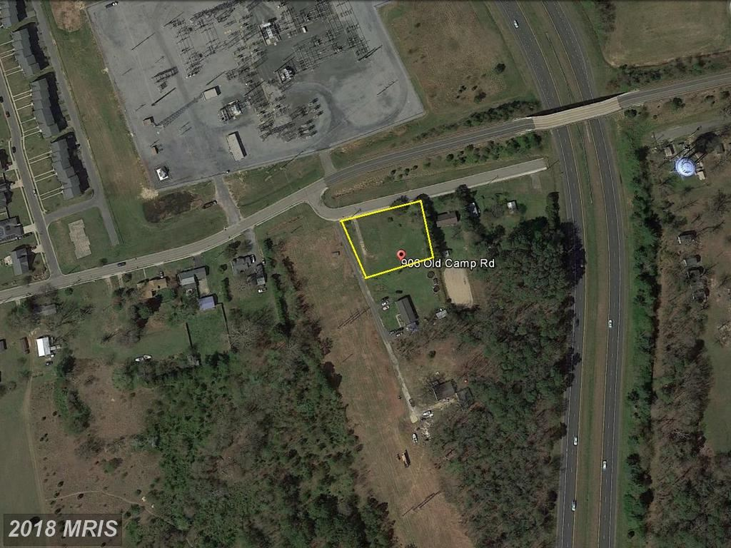 Photo for 906 OLD CAMP RD, DENTON, MD 21629 (MLS # CM10267004)