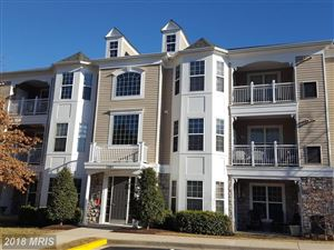 Photo of 1501 BROADNECK PL #4-101, ANNAPOLIS, MD 21409 (MLS # AA10150005)