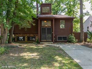 Photo of 1032 TIMBER CREEK DR, ANNAPOLIS, MD 21403 (MLS # AA10305005)