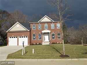 Photo of 900 MANOR HOUSE DR, UPPER MARLBORO, MD 20774 (MLS # PG10121005)