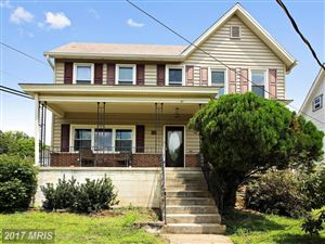Photo of 709 A ST E, BRUNSWICK, MD 21716 (MLS # FR10008006)