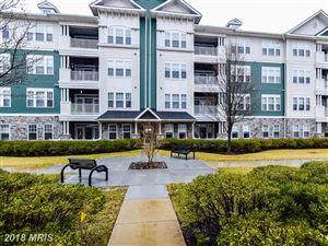 Photo of 13601 BELLE CHASSE BLVD #315, LAUREL, MD 20707 (MLS # PG10148006)
