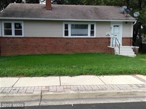 Photo of 4906 RIVERDALE RD, RIVERDALE, MD 20737 (MLS # PG10325006)