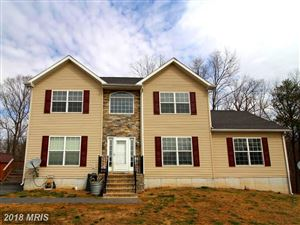 Photo of 3411 RELIANCE RD, MIDDLETOWN, VA 22645 (MLS # WR10224006)