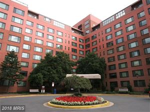 Photo of 1021 ARLINGTON BLVD #747, ARLINGTON, VA 22209 (MLS # AR10327007)
