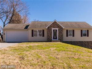 Photo of 14613 TOLL RD, NEW WINDSOR, MD 21776 (MLS # FR10173007)