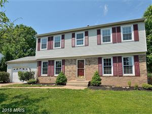 Photo of 121 LAURA ANNE DR, STERLING, VA 20164 (MLS # LO10243007)
