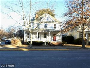 Photo of 201 BROOKLETTS AVE, EASTON, MD 21601 (MLS # TA9915007)