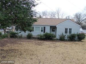 Photo of 4285 STRAUSS AVE, INDIAN HEAD, MD 20640 (MLS # CH10144008)