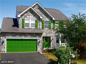 Photo of 842 GERONIMO DR, FREDERICK, MD 21701 (MLS # FR10272008)