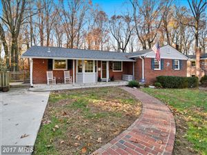 Photo of 5020 RED FOX DR, ANNANDALE, VA 22003 (MLS # FX10112008)