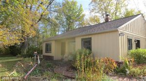 Photo of 22500 WHITES FERRY RD, DICKERSON, MD 20842 (MLS # MC9808008)