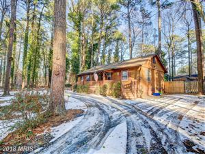 Photo of 12120 TALL PINE TRL, LUSBY, MD 20657 (MLS # CA10131009)