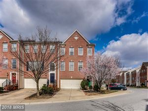 Photo of 9924 FRAGRANT LILIES WAY, LAUREL, MD 20723 (MLS # HW10206009)