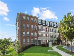 Photo of 5905 LOGANS WAY #2, ELLICOTT CITY, MD 21043 (MLS # HW10323009)