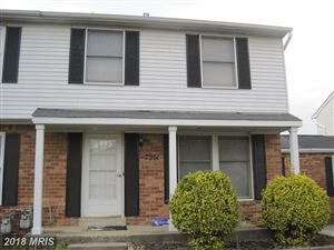 Photo of 2951 CHESTER GROVE RD, UPPER MARLBORO, MD 20774 (MLS # PG10292009)