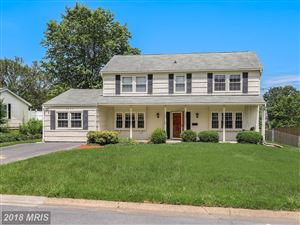Photo of 2620 KENNISON LN, BOWIE, MD 20715 (MLS # PG10274010)