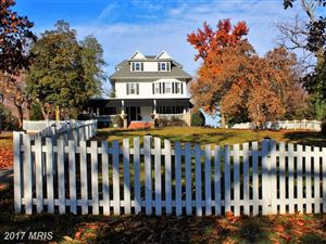 Photo of 314 HILLTOP RD, LINTHICUM, MD 21090 (MLS # AA10114011)