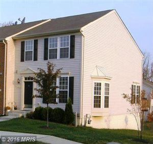 Photo of 944 CITRINE WAY, ODENTON, MD 21113 (MLS # AA9687011)