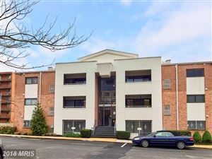 Photo of 4356 LEE HWY #202, ARLINGTON, VA 22207 (MLS # AR10215011)