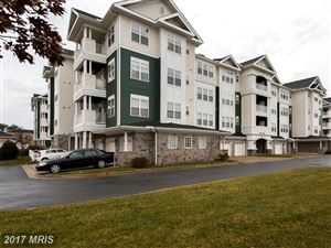 Photo for 13901 BELLE CHASSE BLVD #213, LAUREL, MD 20707 (MLS # PG10125011)