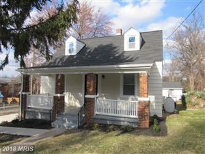 Photo of 4510 HEATH ST, CAPITOL HEIGHTS, MD 20743 (MLS # PG10180011)