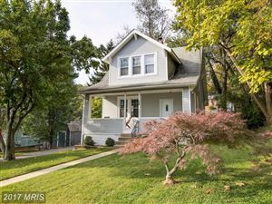 Photo of 26 WADE AVE, CATONSVILLE, MD 21228 (MLS # BC10099012)