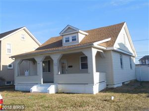 Photo of 523 DORSEY AVE, ESSEX, MD 21221 (MLS # BC10160012)