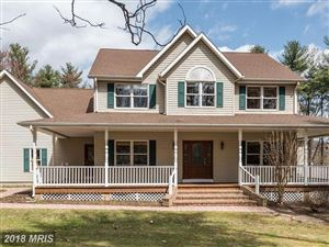Photo of 1653 SUMMERS HILL DR, MANCHESTER, MD 21102 (MLS # CR10201012)