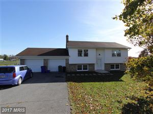 Photo of 9841 BARTGIS RD, FREDERICK, MD 21702 (MLS # FR10096012)